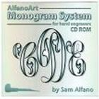 AlfanoArt Monogram System