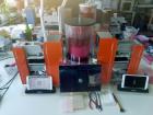 Riace BI INTUITIVE PCK mit  Vakuumpumpe