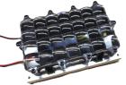 LED-Array für Bluecast Creator