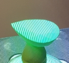 Stoneset Green 3D Scanspray