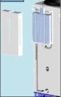 Vorlagentank für Kühlanlagen