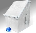 Fotobox GemLightbox Macro für Edelsteine