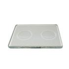 Vivacolor: Mischplatte aus Glas