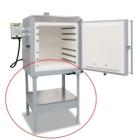 Untergestell für Ausbrennofen N40-100E