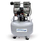 Leiselauf-Kompressor HK-850, ölfrei