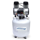 Leiselauf-Kompressor HK-1500, ölfrei