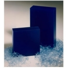 FILE-A-WAX Massiv-Block (blau)
