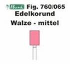 Schleifkörper Edelkorund rosa Fig. 760 065