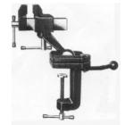 Schraubstock Unispann