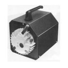 Vakuumpumpe für Wachsinjektor W&W
