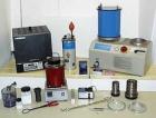Komplette Gießerei mit Ausstattung für Silikonformenbau